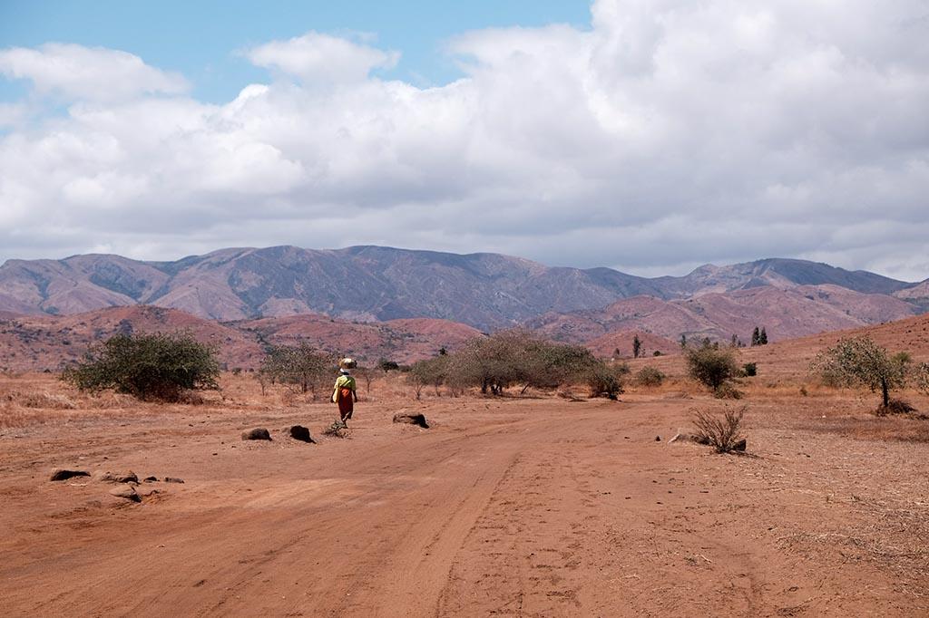 Road trip Madagascar