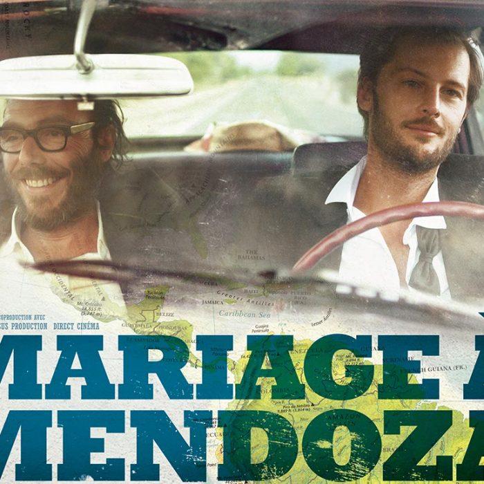 Film Mariage à Mendoza