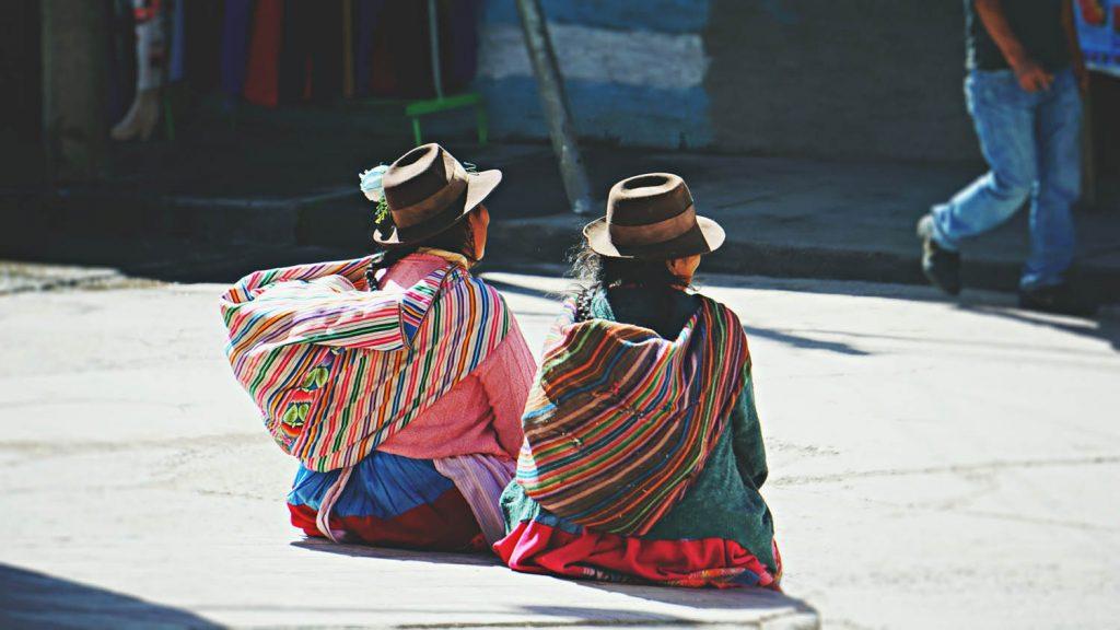 lircay-quechuas-perou