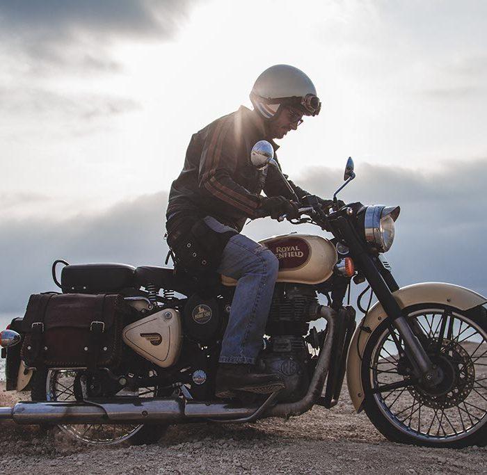 Voyage moto équateur