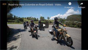 Voyage Colombie Video