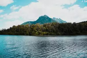 lac Escondido