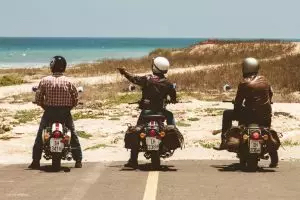 road trip moto equateur