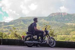 Road-Trip en Royal Enfield : Retour vers la Terre d'émeraude