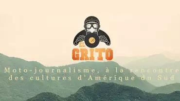 El Grito journalisme - Mono500