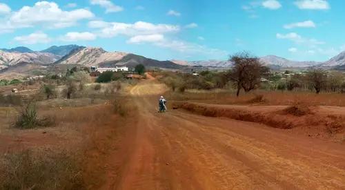 voyage moto en Royal Enfield