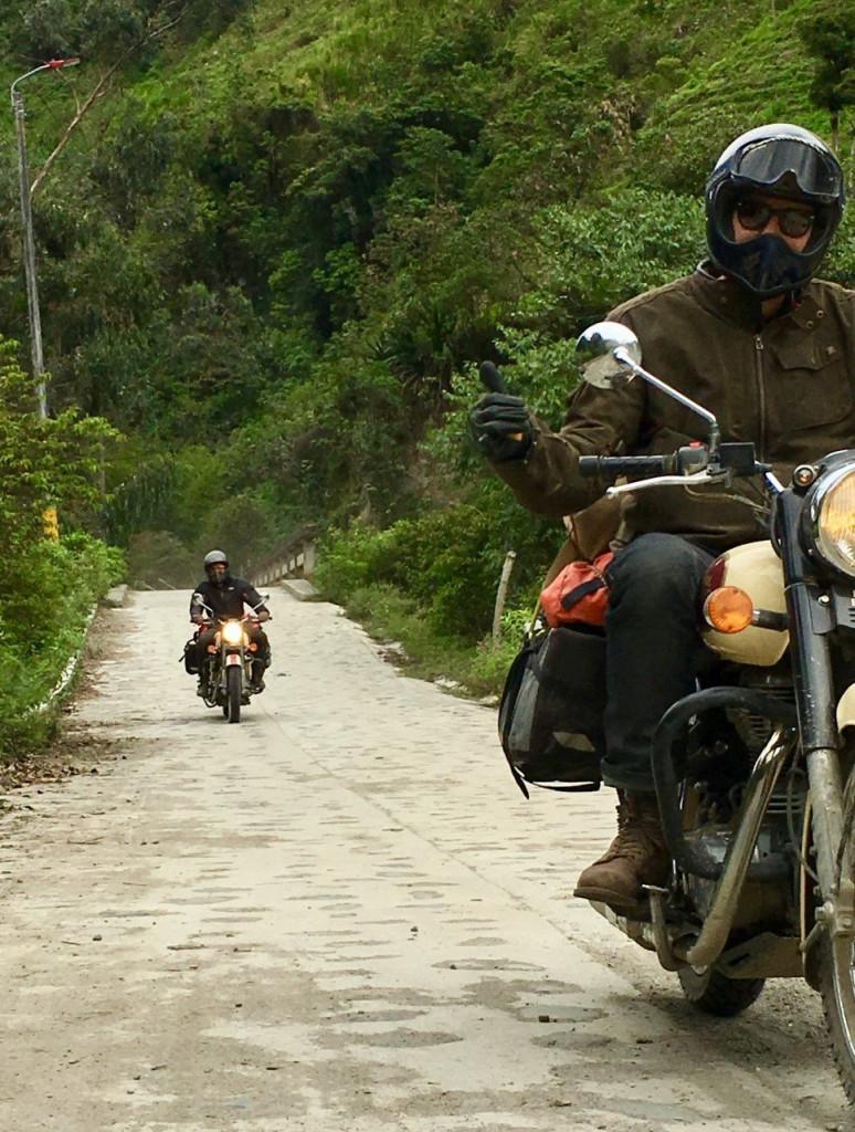 avis pantalon moto bolidster