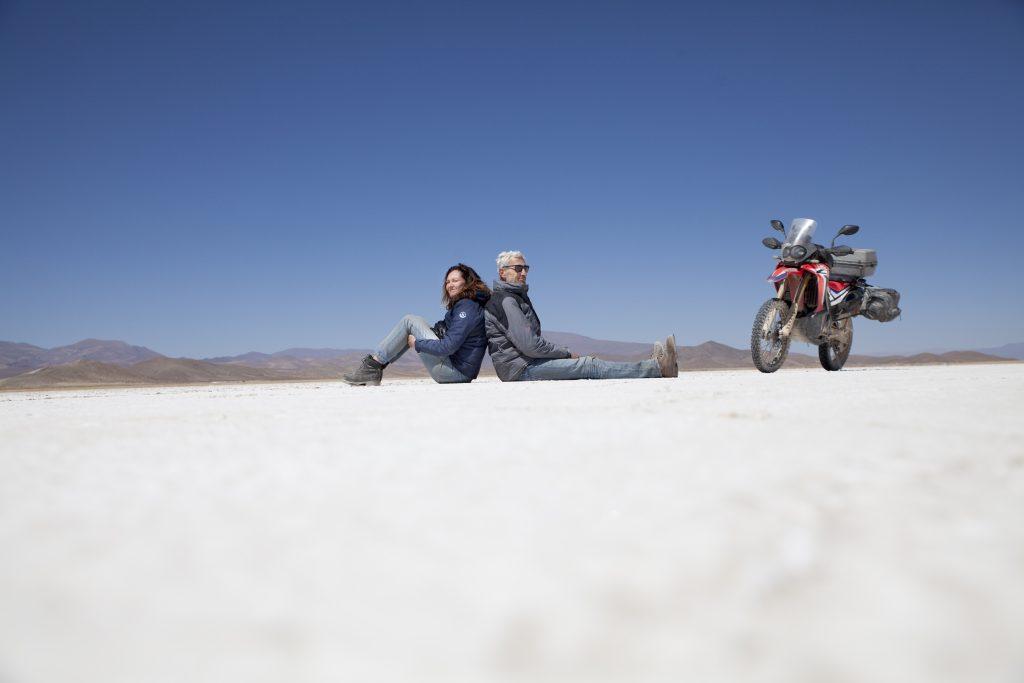 Voyage moto amérique du sud