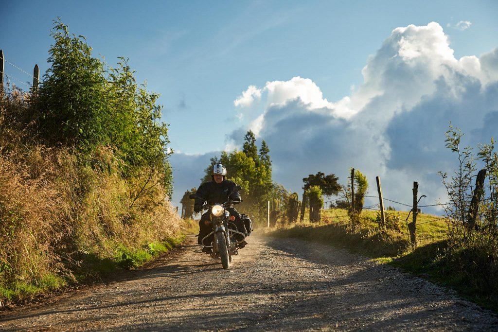 road trip en colombie