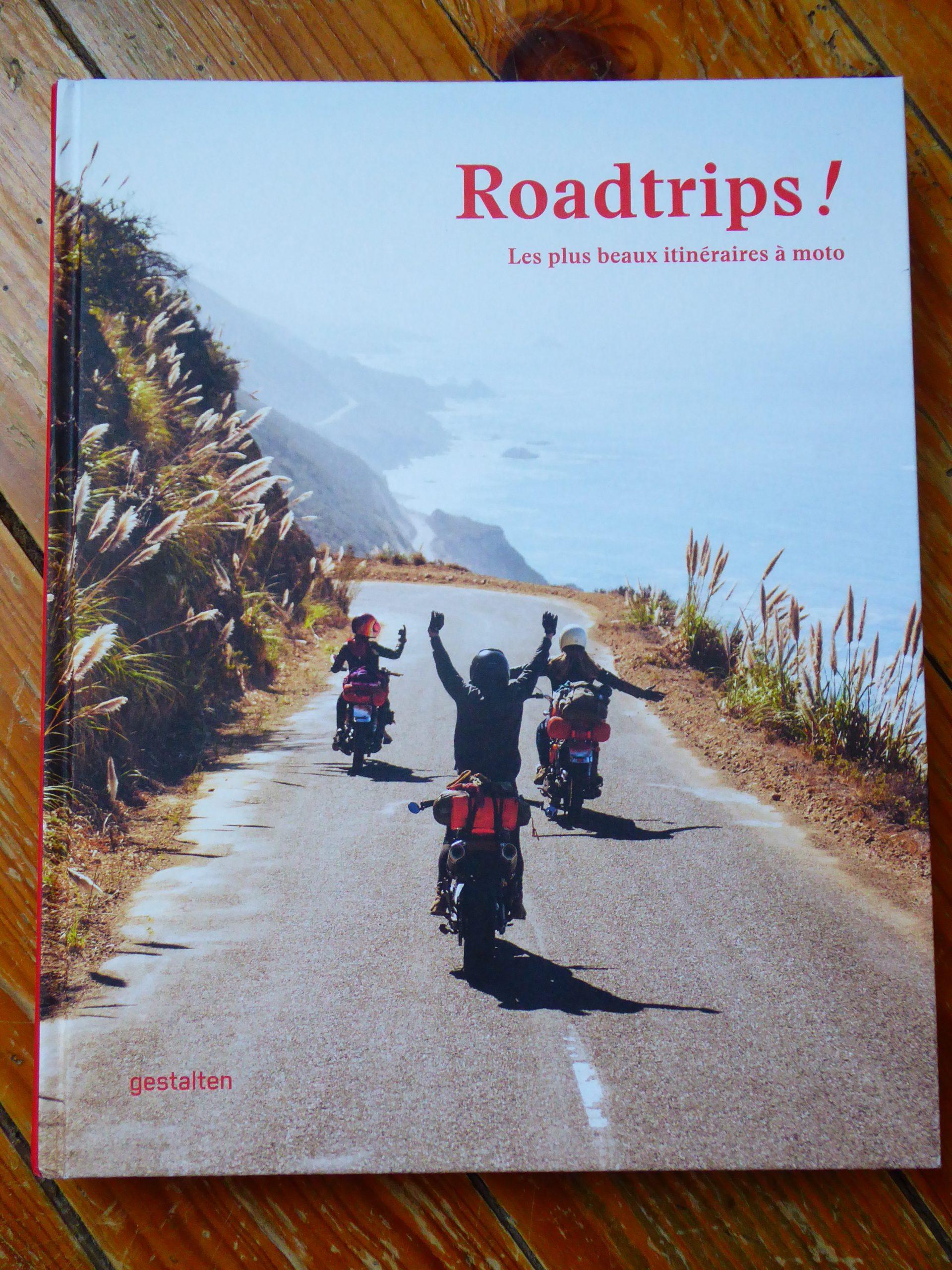 Roadtrips !