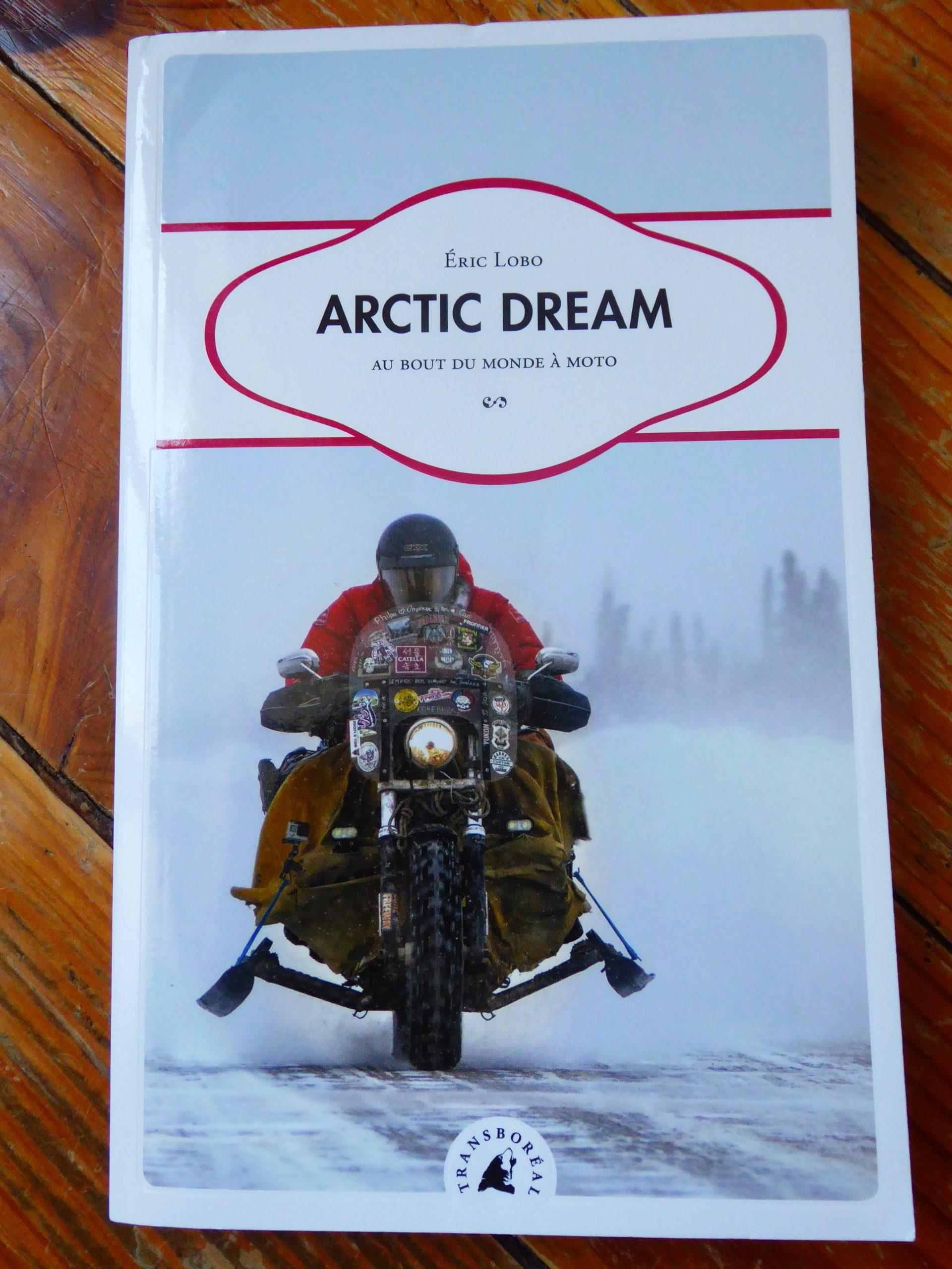 Artic Dream