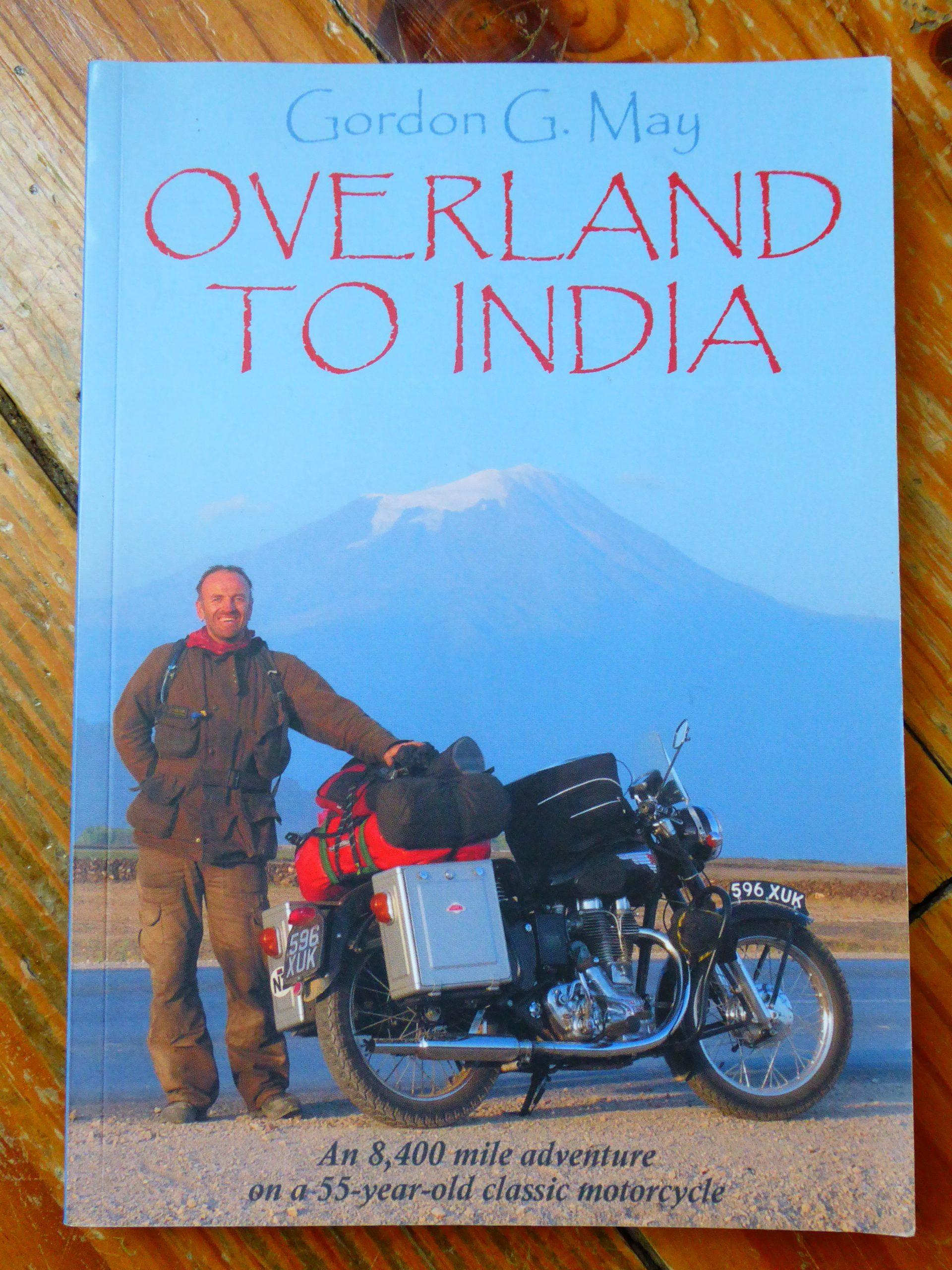 Overland to India