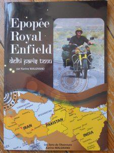 Epopée Royal Enfield