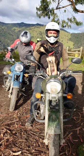 guide moto theo