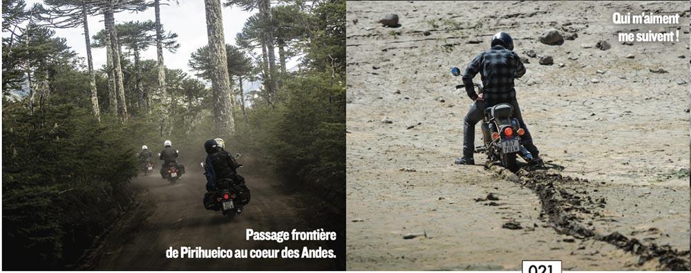 Road Trip Mag #53 Patagonie