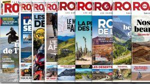 10 ans road trip mag