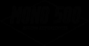 Mono 500 agence voyage moto