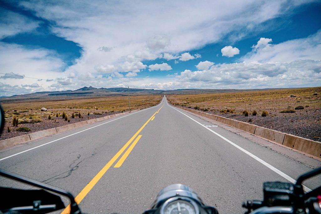 voyage à moto amérique du sud