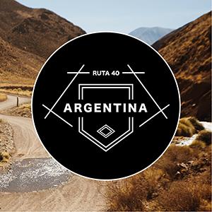 Voyage moto Argentine