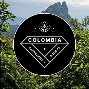 Voyage moto Colombie