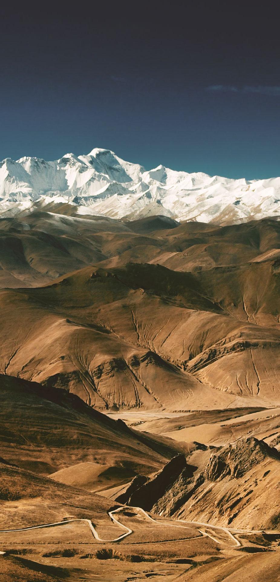 Road trip moto en Himalaya