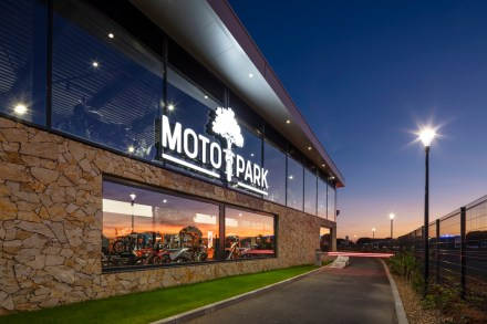 moto park montpellier royal enfield