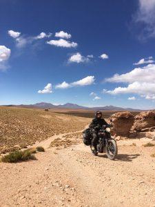 tour du monde moto