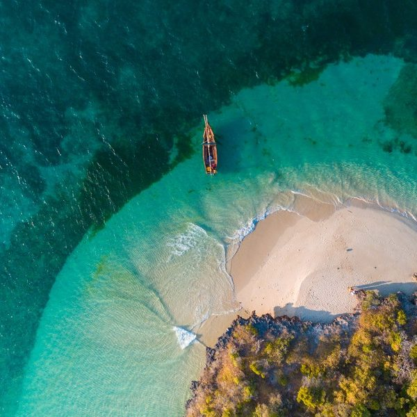 escapades excursions mono 500 Zanzibar